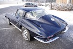 1964 Corvette Coupe For Sale