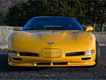 2003 Corvette Coupe For Sale