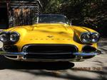 1961 Corvette for sale