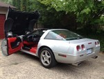 1996 Corvette for sale