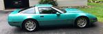 1991 Corvette for sale