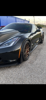 2016 Corvette for sale