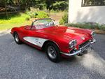 1959 corvette for sale