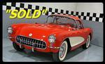 1956 corvette for sale