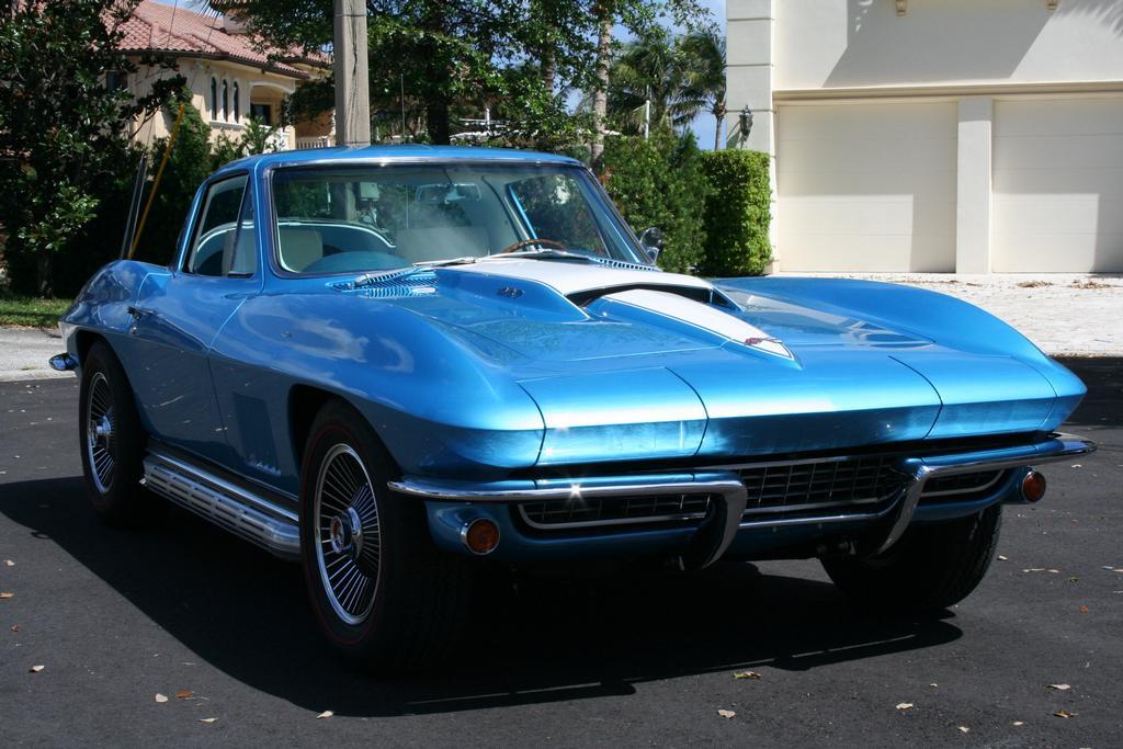 1967 Corvette For Sale Florida - 1967 Corvette Coupe