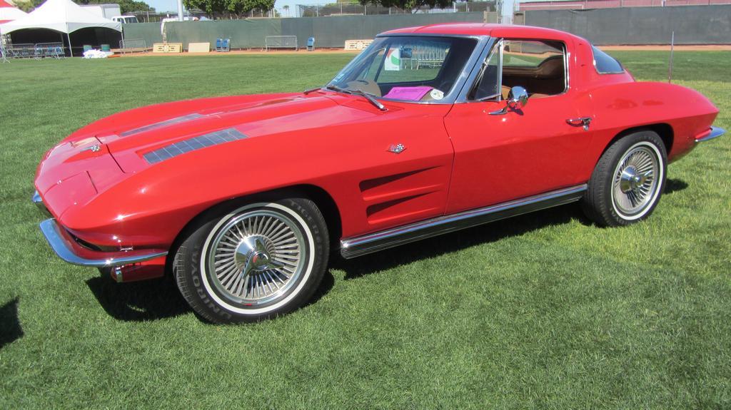 C2 Corvettes For Sale