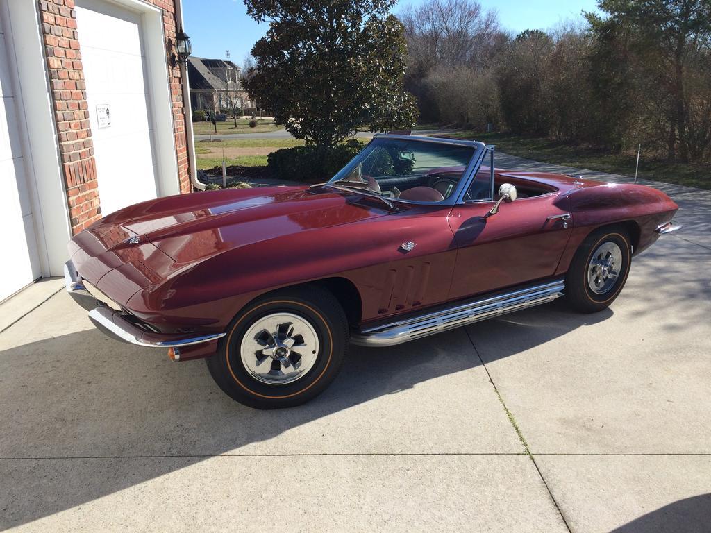 1965 Corvette For Sale >> 1965 Corvette For Sale North Carolina 1965 Corvette