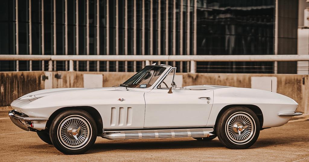 1965 Corvette For Sale >> 1965 Corvette For Sale Texas 1965 Corvette Convertible