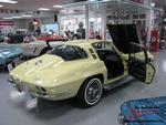 1965 corvette for sale