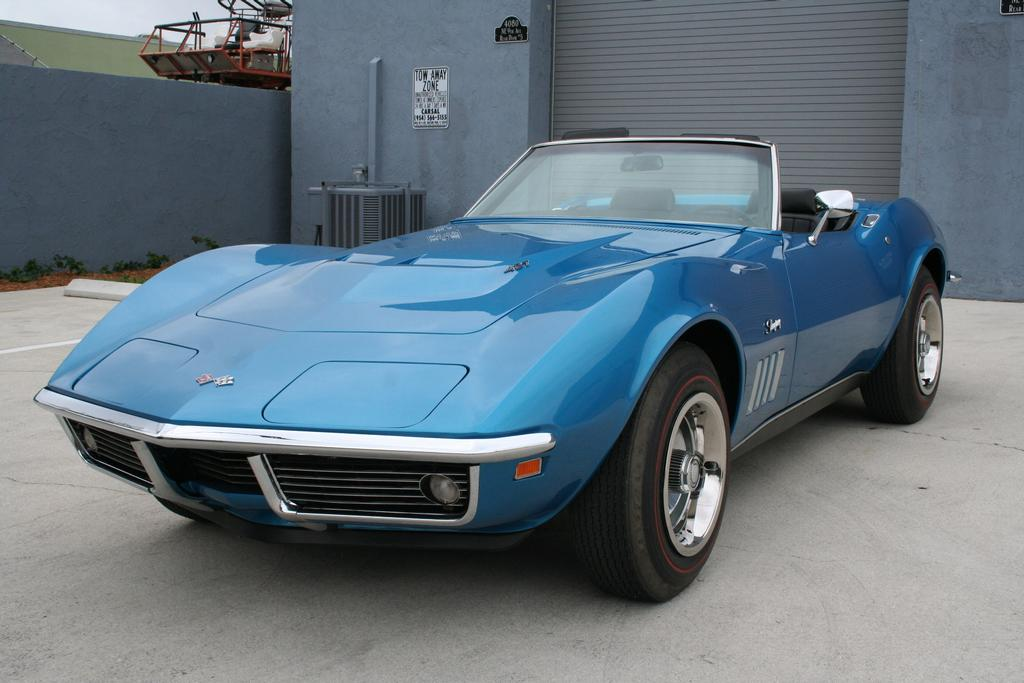 Cheap Corvettes For Sale >> C3 Corvettes For Sale