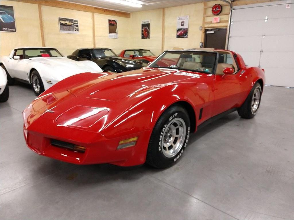 1980 Corvette For Sale >> 1980 Corvette For Sale Pennsylvania 1980 Corvette T Top Corvette