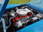 1968 corvette for sale