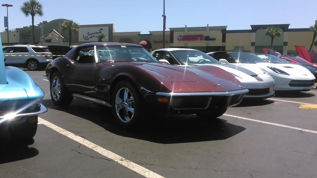 1970 Corvette For Sale >> C3 Corvettes For Sale
