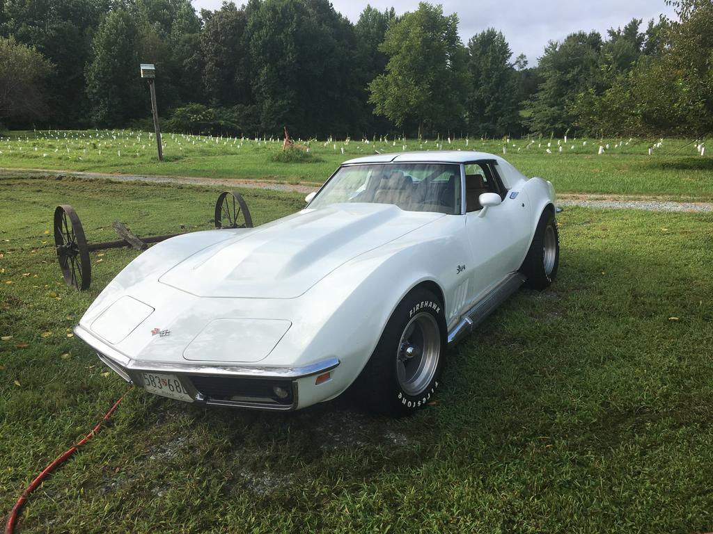 Corvettes For Sale In Md >> 1969 Corvette For Sale Maryland 1969 Corvette T Top