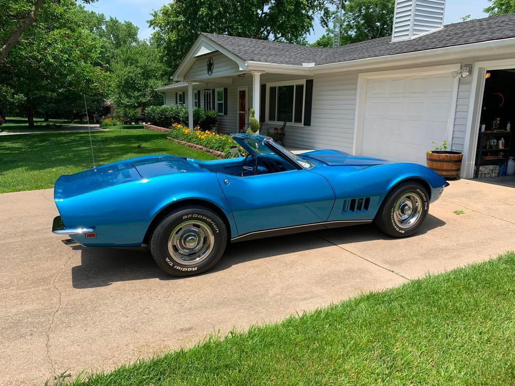 Corvette For Sale >> C3 Corvettes For Sale