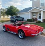 1971 corvette for sale