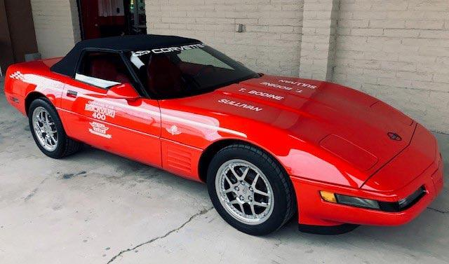 1994 corvette for sale