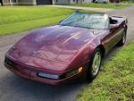 1993 corvette for sale