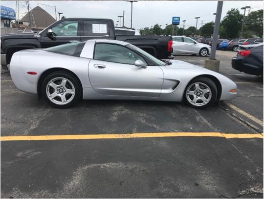 1999 Corvette For Sale >> 1999 Corvette For Sale Michigan 1999 Corvette Hardtop