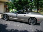 1999 corvette for sale