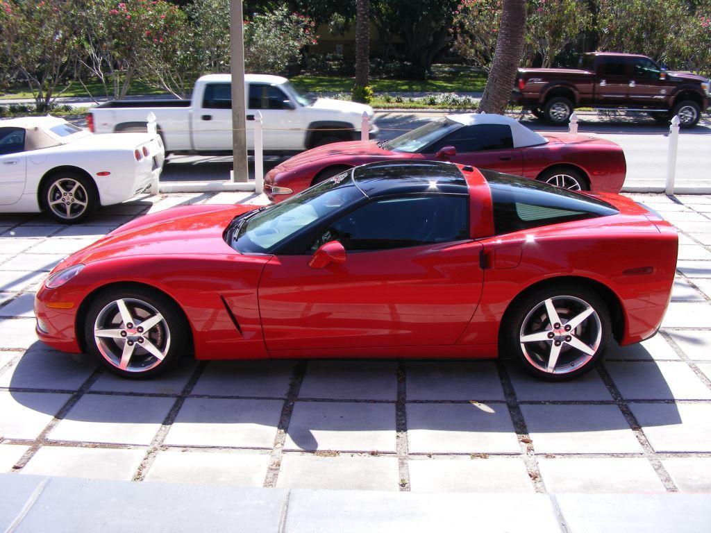 2005 Corvette For Sale >> 2005 Corvette For Sale Florida 2005 Corvette Coupe