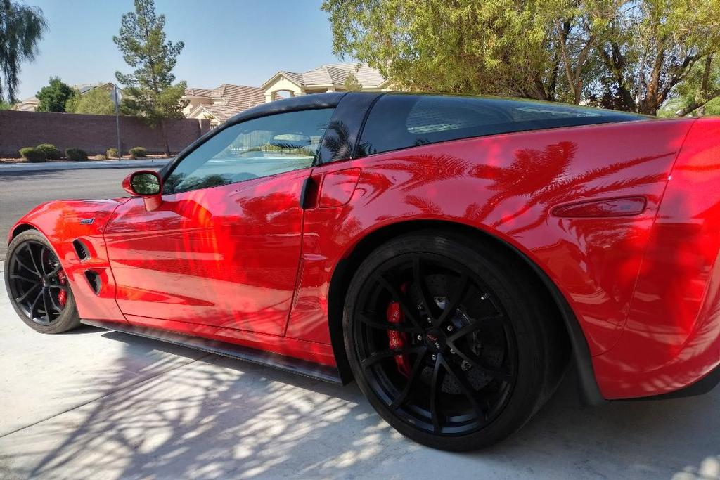 2013 corvette for sale