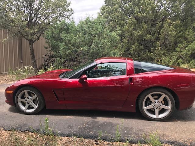 Corvette C6 For Sale >> C6 Corvettes For Sale