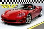 2005 corvette for sale