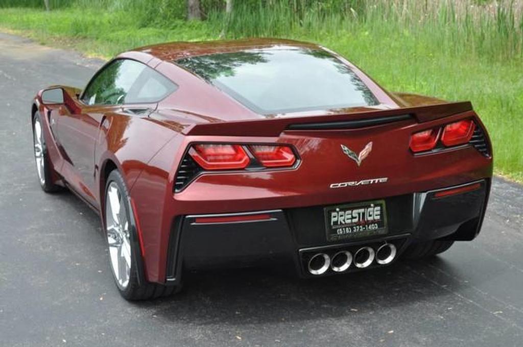 2016 Corvette For Sale New York - 2016 Corvette Coupe