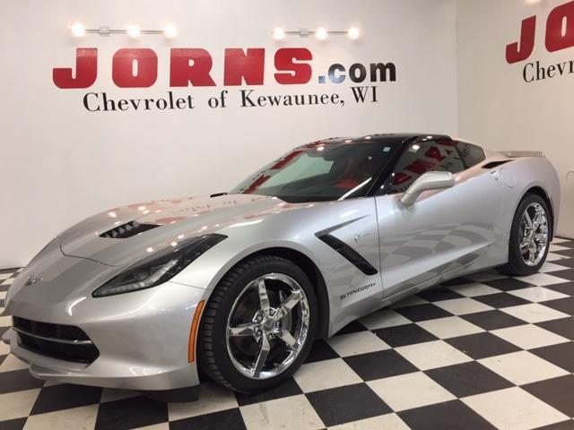 2014 corvette for sale