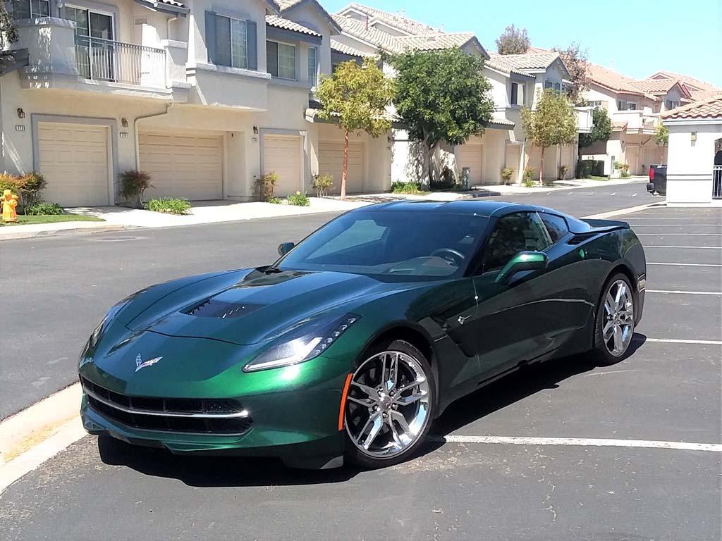 C7 Corvette For Sale >> C7 Corvettes For Sale