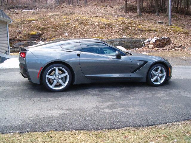 2015 corvette for sale