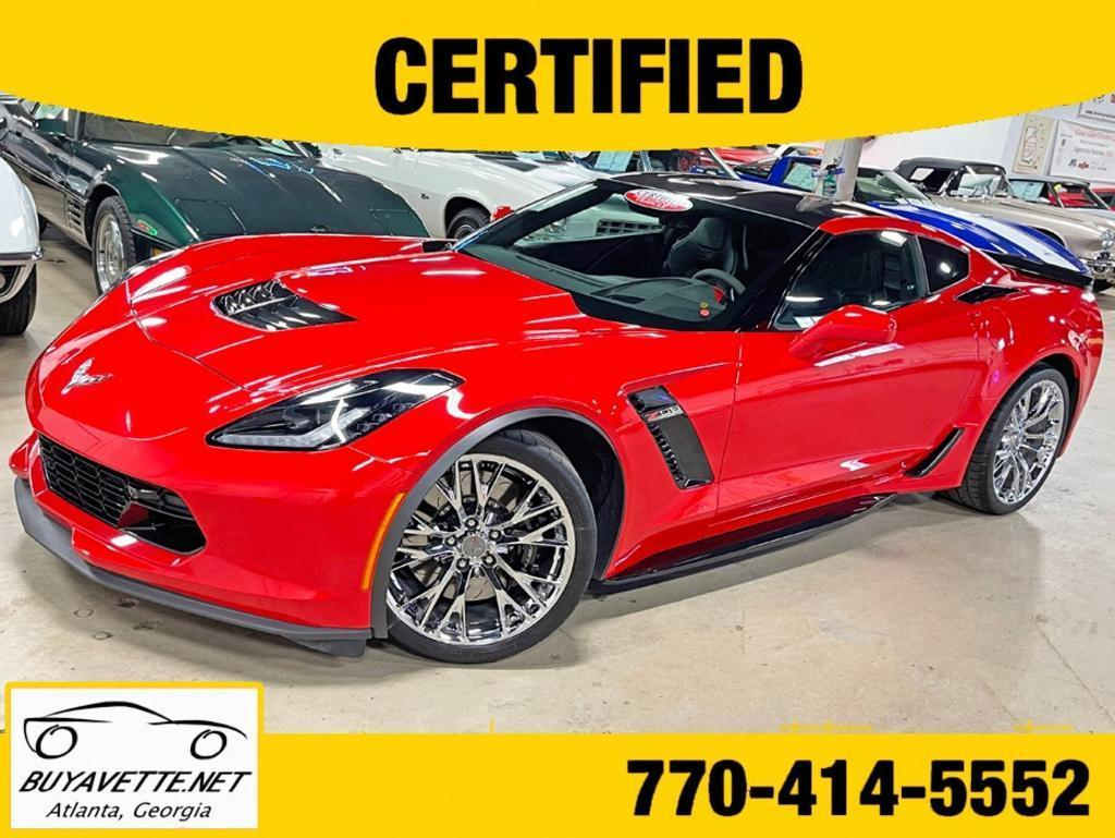 2019 corvette for sale