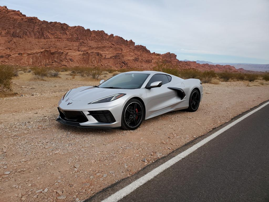 2020 corvette for sale