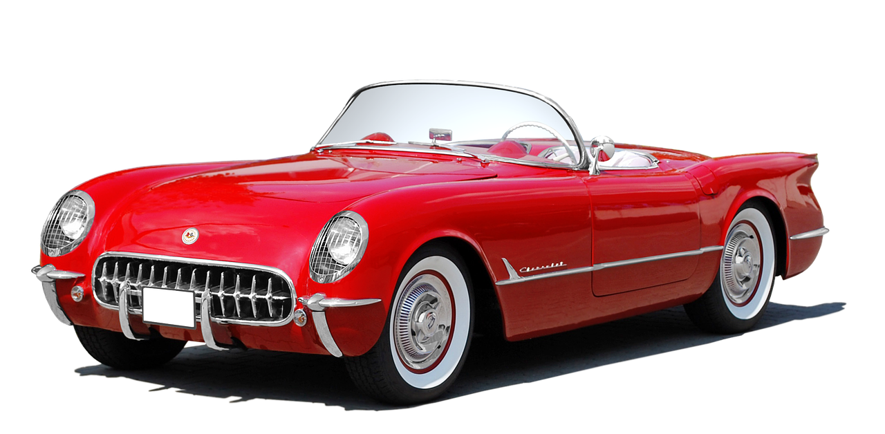 Corvettes for Sale - Used Corvette Classifieds - Buy Sell
