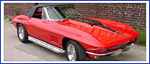 C2 Corvettes for Sale